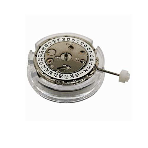 Uhrpresse-Werkzeugsatz Uhrwerk für Armbanduhr Wickelzeit-Set Seagull Automatisches mechanisches Uhrwerk Uhrwerkzeug reparieren (Farbe: Silber Größe: Einheitsgröße)