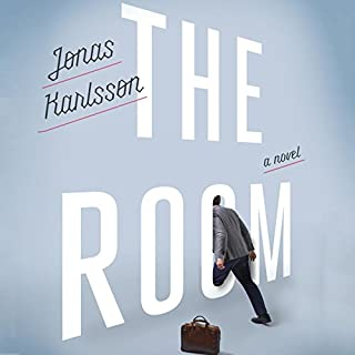 The Room audiobook cover art
