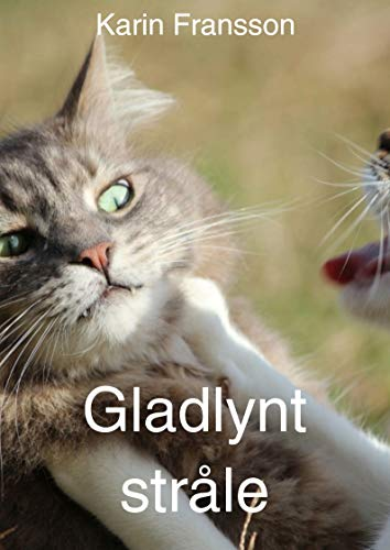 Gladlynt stråle (Swedish Edition)