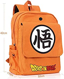 Dragon Ball Goku cool backpack fashion schoolbag