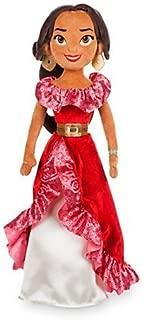 Elena Plush Doll - Medium - 15.5