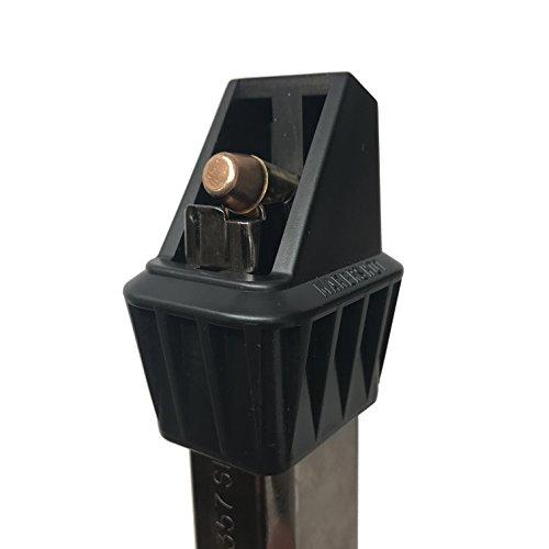MakerShot Magazine Speed Loader, Compatible with .40 Cal - FN Herstal FNX-40 / FNS-40
