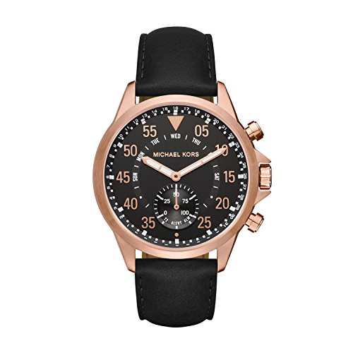 Michael Kors Access Hybrid Smartwatch Gage