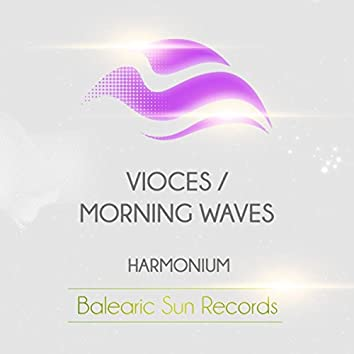 Voices / Morning Waves