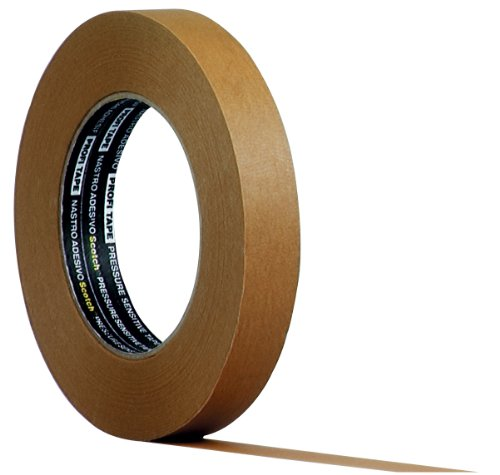 3M - 3430 Scotch Profi Tape 06750 (19mm, Länge 50m)