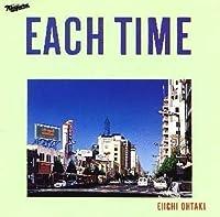 Each Time by Eiichi Ohtaki