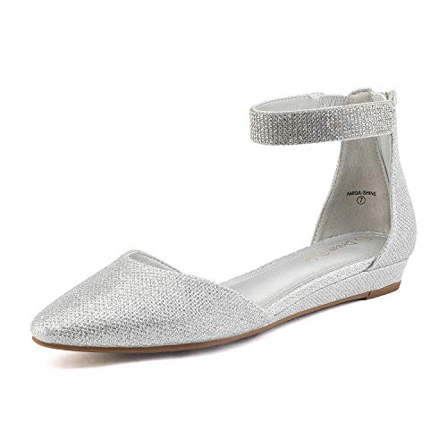 Top 10 best selling list for flapper flat shoes 8.5