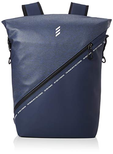 [アディダスゴルフ] ADICROSS ヘザーバックパック HFF77 ネイビー One Size