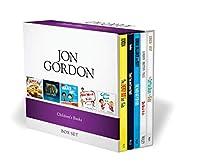 The Jon Gordon Children's Books Box Set