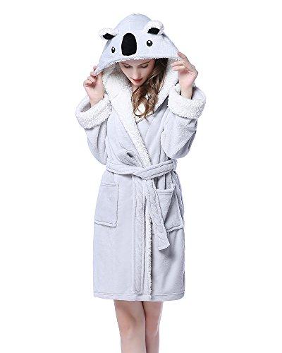Koala Bath Robe