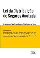 Lei da Distribuição de Seguros Anotada (Portuguese Edition)