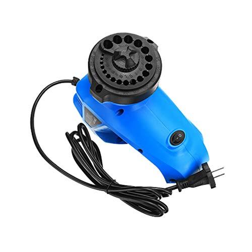 F Fityle Elektro Spiralbohrer Schärfgerät 95W Bohrerschleifgerät