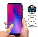 Zoom IMG-1 caseexpert 2 pack elephone a6