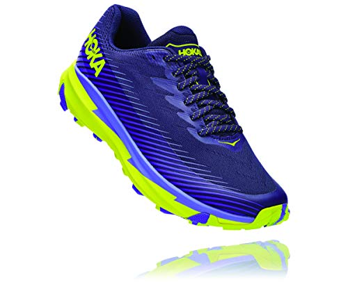 Hoka One One Torrent 2 black iris/evening primrose
