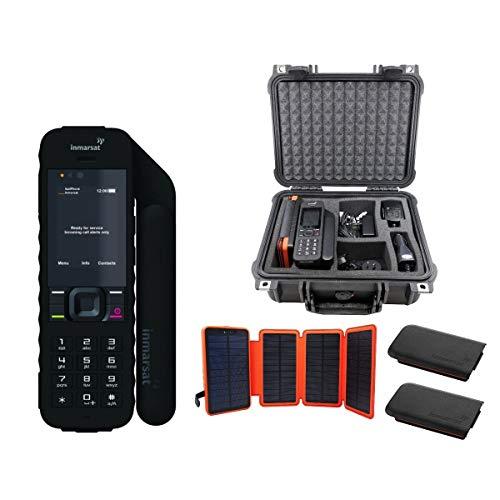 SatPhoneStore Inmarsat IsatPhone 2.1 Satellite Phone Emergency Repsonder Package
