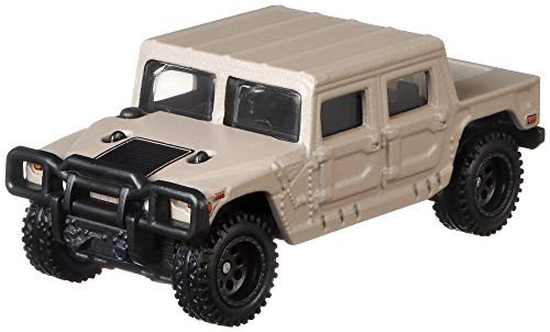 Hot Wheels Fast & Furious, Hummer H1, Multi