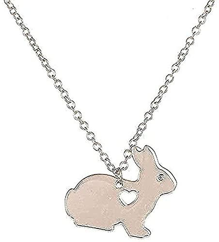 BEISUOSIBYW Co.,Ltd Collar Animal Collar Collar de Pascua Canasta Mascota Colgante Colgante Joyas para Mujeres Hombres Regalos de Pascua para Mujeres Hombres Regalos