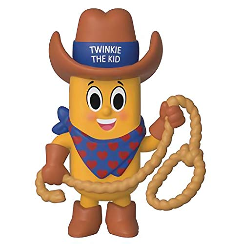 Funko Twinkie The Kid [Twinkies] (Specialty Series) Mystery Minis Vinyl Figure & 1 Compatible Graphic Protector Bundle [Uncommon] (41880 - BH)