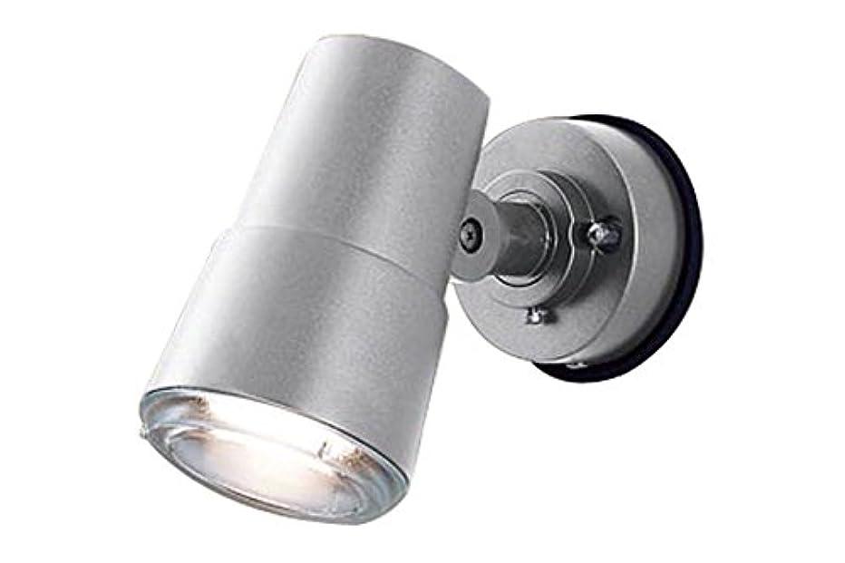 通知する許可難破船Panasonic LED スポットライト 天井壁直付型 50形 電球色 LGW45001SF