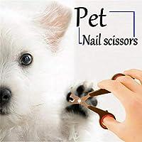 ペットスナネズミウサギ鳥犬猫用タロン爪切りはさみペットフード準備個は小動物最新のホットな研究をフェレット