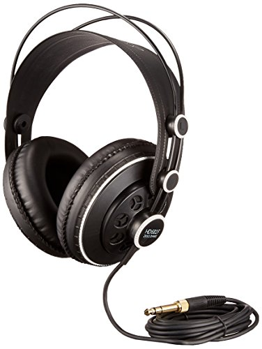 Superlux HD681 - Auriculares de diadema