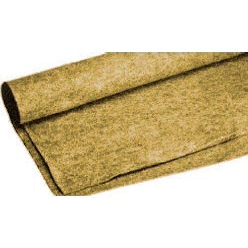 Absolute C15TAN 15-Feet Long by 4 Feet Wide, 60 Square Feet Tan/Cream Carpet for Speaker Sub Box Carpet Home, Auto, RV, Boat, Marine, Truck, Car Trunk Liner