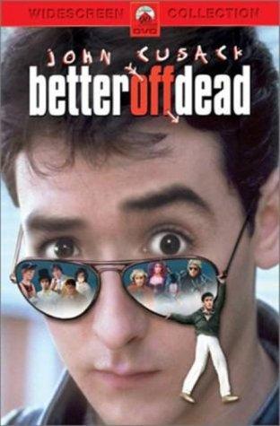 Better Off Dead [UK Import]