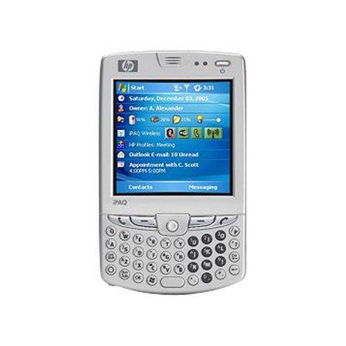 HP iPAQ HW6915 - Smartphone [Importado de Alemania]: Amazon.es ...