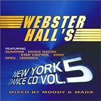 Vol. 5-New York Dance