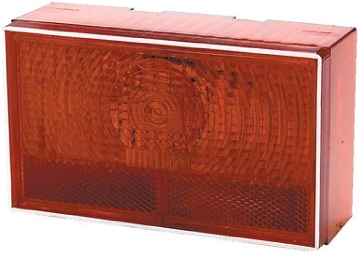 Seachoice 51471 Submersible Universal Mount Combination Tail Light for Over 80 Inch Applications – 8Function, Driver Side