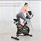 Zoom IMG-1 cyclette magnetica bici da spinning