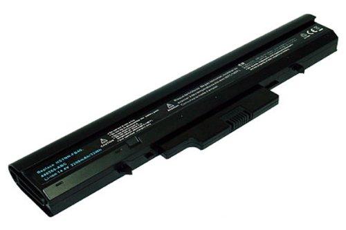 De ion de litio de 14,40V 2200mAh batería de repuesto para HP 510, 530