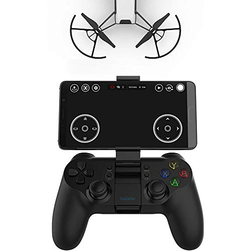 Goolsky DJI - Tello GameSir I Radio Control for Drone Tello I Compatible with iOS And Android High Precision Controllers I GCM Connection