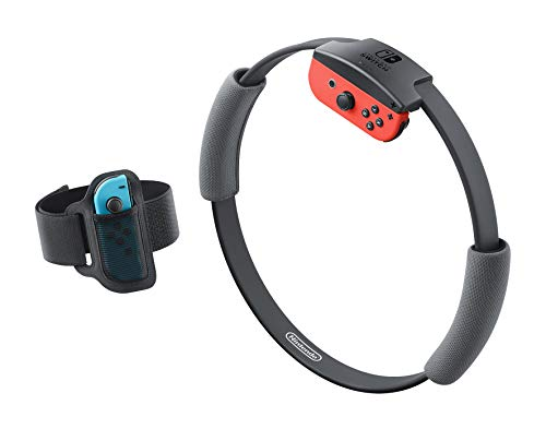 Ring Fit Adventure – [Nintendo Switch] - 6