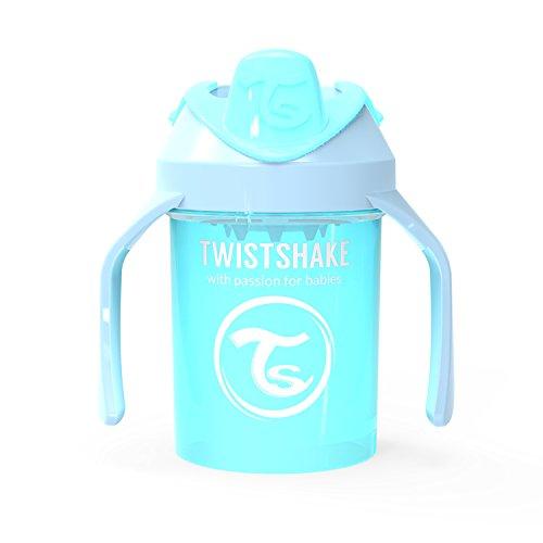 Twistshake 78268 - Vaso con boquilla