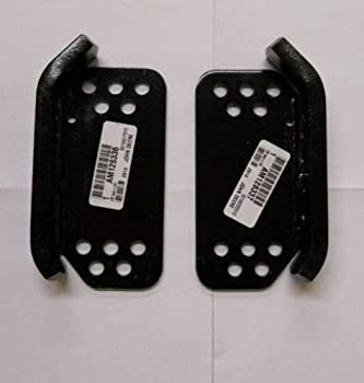 John deere Skid Shoes for 47 59 and 60 inch snowblowers AM128336 Am128337