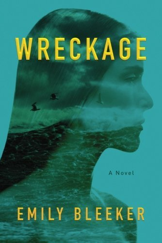 Wreckage by Bleeker, Emily (March 1, 2015) Paperback