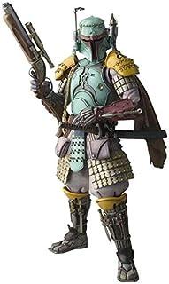 Filmrealisering Star Wars Ronin Boba Fett leksaksfigur PVC målad actionfigur krigare styling actionfigur modeller japansk ...
