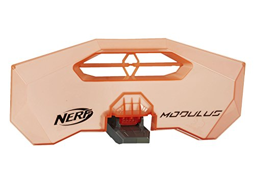 Nerf N-Strike Elite Modulus Schutzschild - Zubehör für alle Blaster mit Tactical Rail