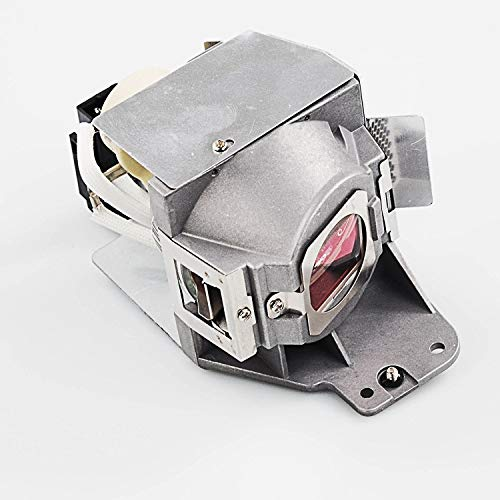 wedn 5J.J7L05.001 Projektor Lampe mit Gehäuse für BENQ W1070/W1080ST Projektor Osram Leuchtmittel miit Gehäuse