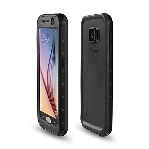 Meritcase Galaxy S6 waterproof case