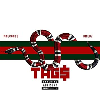 Tags (feat. Dmedz)
