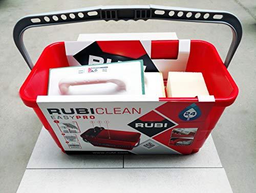Rubi Clean EasyPro Wascheimer-Set NEUHEIT   Special Edition