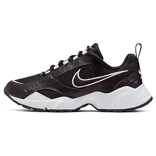 Nike Air Heights, Zapatillas de Trail Running Mujer, Negro (Black/Black 1), 36 EU