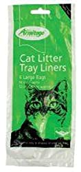 High quality product Despatched on the next working day or sooner The hygienic way to dispose of used cat litter Package weight: 0.06 kilograms