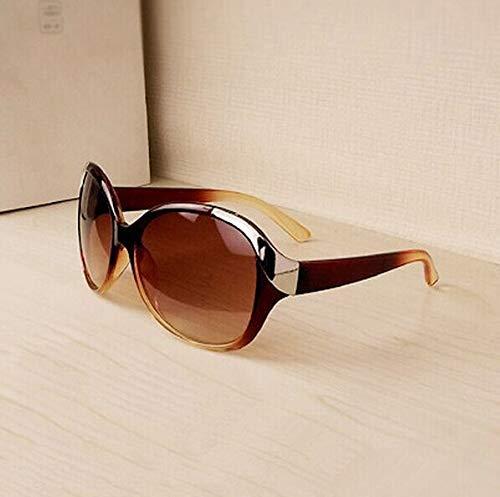 AdronQ Gafas De Sol De Mujer Gafas De Sol De Verano De Moda Gafas De Sol Retro De Mujer Gafas Gafas