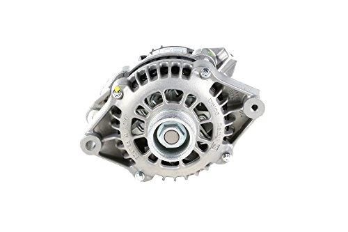 HELLA 8EL 011 710-071 Generator, 14V / 100A, Keilrippenriemenscheiben-Ø: 49mm