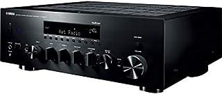 RN803DB YAMAHA 2Ch 100W Rms Network Receiver Airplay Yamaha RN803DB 100W Rms X 2, Sabre 9006As 192 Khz / 24-Bit Dac