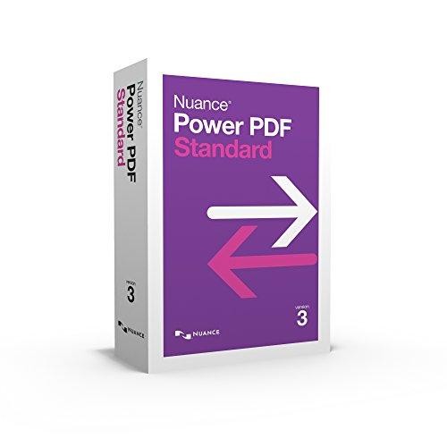 POWER PDF STANDARD 3 3 1 illimité PC Téléchargement