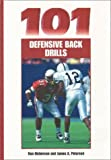 101 Defensive Back Drills